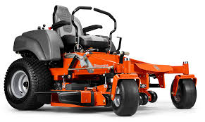 Husqvarna Zero Turn Mowers Best 2017 Models