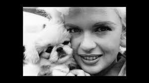 Jane Mansfield Movie Legends Jayne Mansfield Temptress Youtube