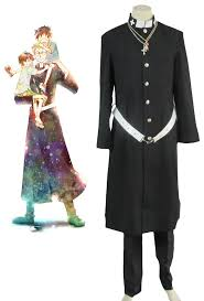 ao no exorcist cosplay costumes cosercosplay com