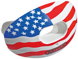 How Many Stars On The United States Flag Youth Mouthguards U0027s Sporting Goods