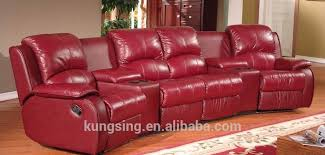 home theater sleeper sofa amazing lazy boy leather home theater recliner sofa buy