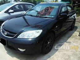 honda civic 1 7 vtec for sale search 20 honda civic 1 7 vtec cars for sale in selangor malaysia