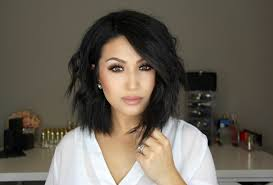 all about my hair haircut breakdown how i style short hair