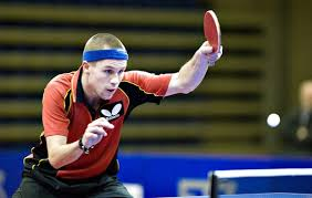 Best Table Tennis Player Tabletennisdaily Europe