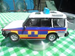 matchbox land rover discovery london land rover discovery police car toy youtube