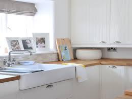 Gray Kitchen Galley Normabudden Com Kitchen Galley Shaker Style Normabudden Com