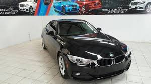 bmw 435xi for sale 2014 bmw 4 series for sale carsforsale com