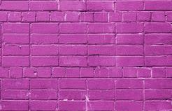 Pink Brick Wall Pink Brick Wall Background Stock Photo Image 69329752
