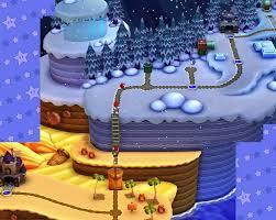 Super Mario Bros 3 Maps The World Map So Far U2013 New Super Mario Bros U U2013 Mario Party Legacy