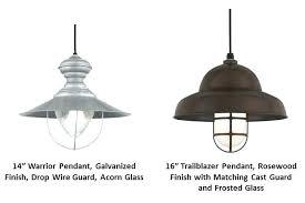 Galvanized Pendant Barn Light Galvanized Pendant Barn Light Pendant Lights Kitchen Sink