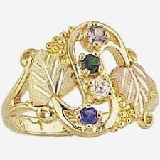 black gold mothers ring black gold mothers ring best of best best mothers day rings