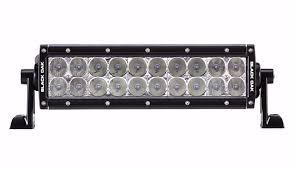led tractor light bar tractor light kit tractor light bars black oak led