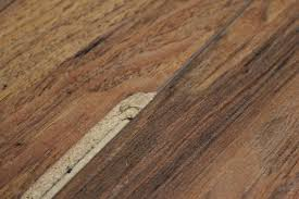 how can i replace a damaged laminate flooring plank