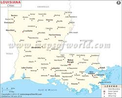 louisiana map cities 73 best maps images on cards maps and louisiana