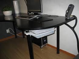 Wrap Around Computer Desk Swedish