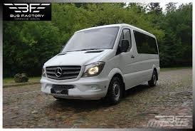 mercedes mini mercedes sprinter 316 special 8 1 for disabled persons