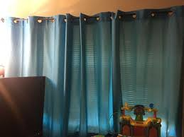 Baby Blackout Curtains Baby Blue Blackout Curtains Curtain Blog