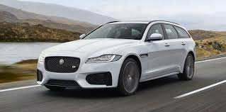 jaguar jeep 2018 jaguar xf sportbrake revealed coming to australia in december