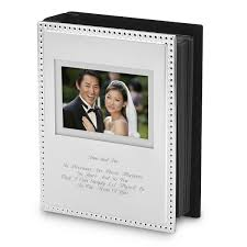 4x6 wedding photo albums wedding frames photo gifts at things remembered