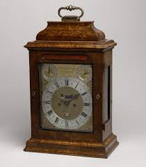 european clocks in the seventeenth and eighteenth centuries