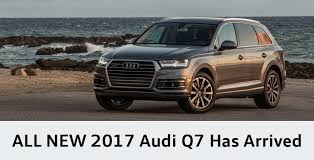 audi in buy a 2017 audi q7 audi dealership on island ny