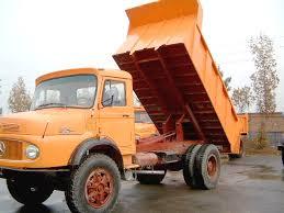 mercedes l series truck for sale brand mercedes tipper truck l lk 1924 rac germany
