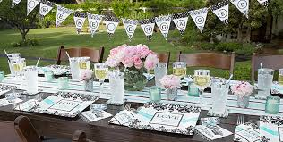 decoration for engagement party at home engagement party decorations achor weddings