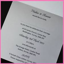 wedding invitations inserts card inserts for invitations festival tech