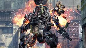 titanfall 2 xbox one on sale now at mighty ape nz