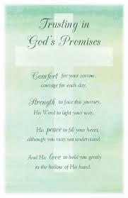 cover verse trusting god u0027s promises comfort sorrow