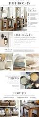 bathroom decor u0026 decorating ideas pottery barn slice u00270 home