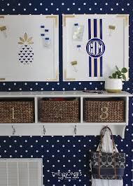 wallpaper designs for bathrooms 5 ways to color your walls without paint