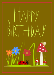 free printable happy birthday cards u2013 free happy birthday word art