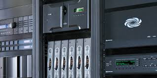 Audio Video Equipment Racks Osbee