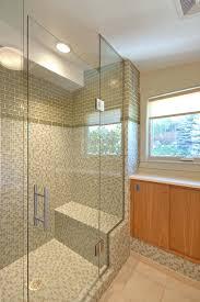 Cost Of Frameless Glass Shower Doors Frameless Glass Shower Door Brokenshaker
