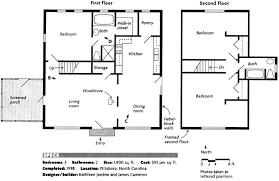 energy saving house plans floor plan energy efficient house home deco plans