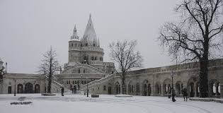 things to do in budapest in the winter