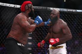 Dada 5000 Backyard Fights Kimbo Slice Door U0026 This Gram Was 12 Out The Door With Tax