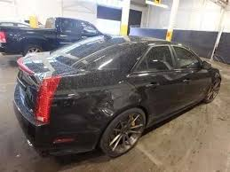 4 door cadillac cts 2011 cadillac cts v v8 black edition 4 door in ridgefield