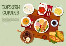 illustration cuisine national dishes of cuisine icon with traditional adana