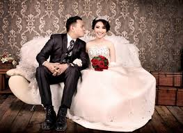 wedding dress kelapa gading weddingku komunitas wedding honeymoon indonesia weddingku