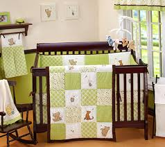 Where The Wild Things Are Crib Bedding by Nursery Bedding Collections Disney Baby
