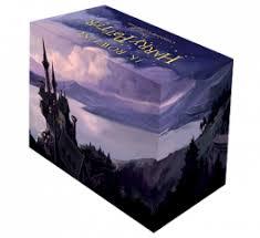 harry potter et la chambre des secrets complet vf harry potter boxed set the complete collection reissue rowling