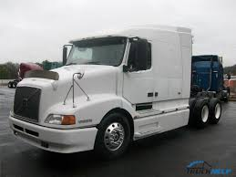 used volvo tractor trailers for sale 1998 volvo vnl64t610 for sale in atlanta ga by dealer