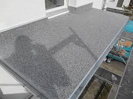 steinteppich balkon balkonsanierung steinteppich butzbach hetterich konzeptbau