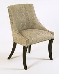 tub dining chair carver with arms
