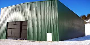 storage buildings hundreds of clear span options general steel