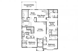 2 Master Suite House Plans Two Master Bedrooms One Happy Couple House Plans With Suites On