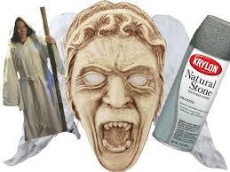 Weeping Angels Halloween Costume 25 Weeping Angel Costume Ideas Weeping