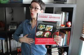 livre de cuisine japonaise lectures coucous bouzon maus yôko ogawa et de la cuisine